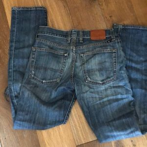 LUCKY JEANS 121 HERITAGE SLIM